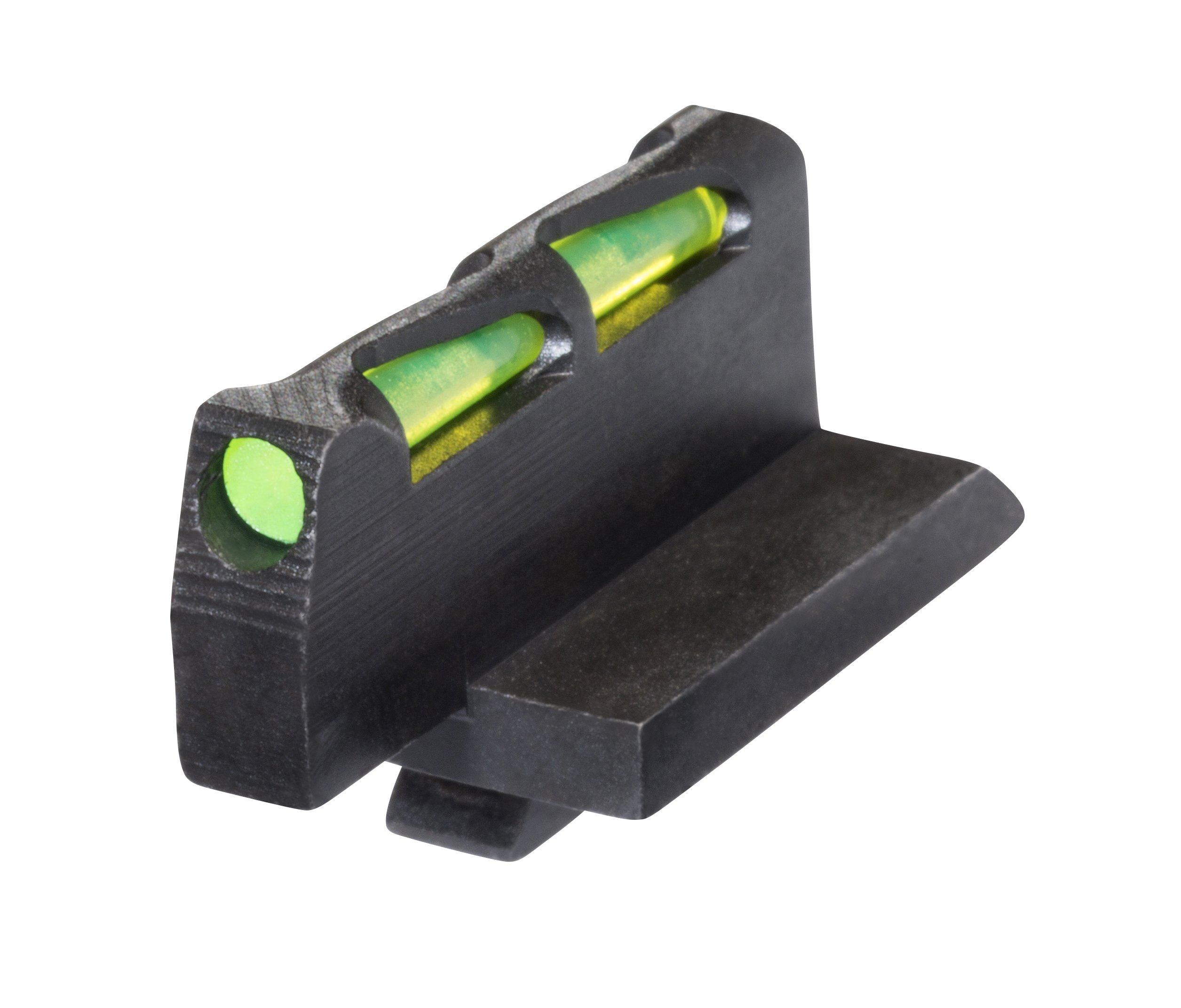 Hi-Viz HIVIZ RHLW01 Ruger Interchangeable LITEWAVE Front Handgun Sight