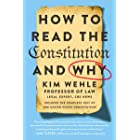 How to Read the Constitution--and Why (Legal Expert Series)