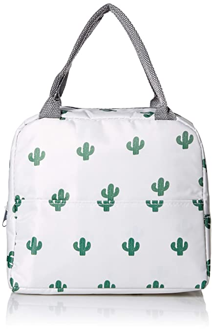 Fashionable Lunch Bags for Women - Waterproof   BPA Free –Keeps Food Cool    Hot 7d31995b146cf