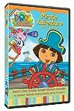 Dora the Explorer: Dora's Pirate Adventure