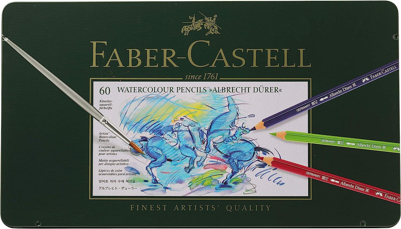 Faber-Castell Watercolour Pencil Albrecht D/ürer Magnus 101 White