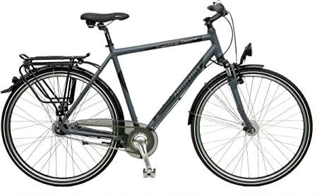 Nishiki Trekking Bike - Bicicleta híbrida: Amazon.es: Deportes y ...