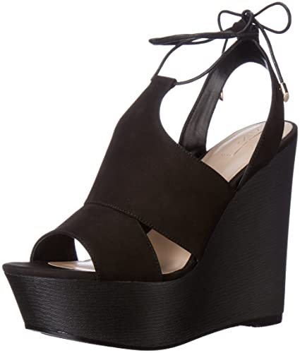 86f89cc07a Amazon.com | Aldo Women's Gwyni Wedge Sandal | Platforms & Wedges