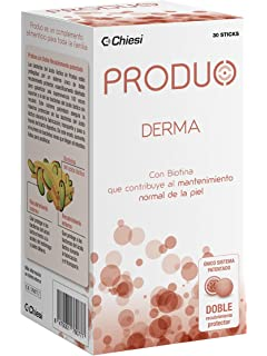Produo Derma – Probiótico con doble capa protectora que contribuye al estado normal de la piel