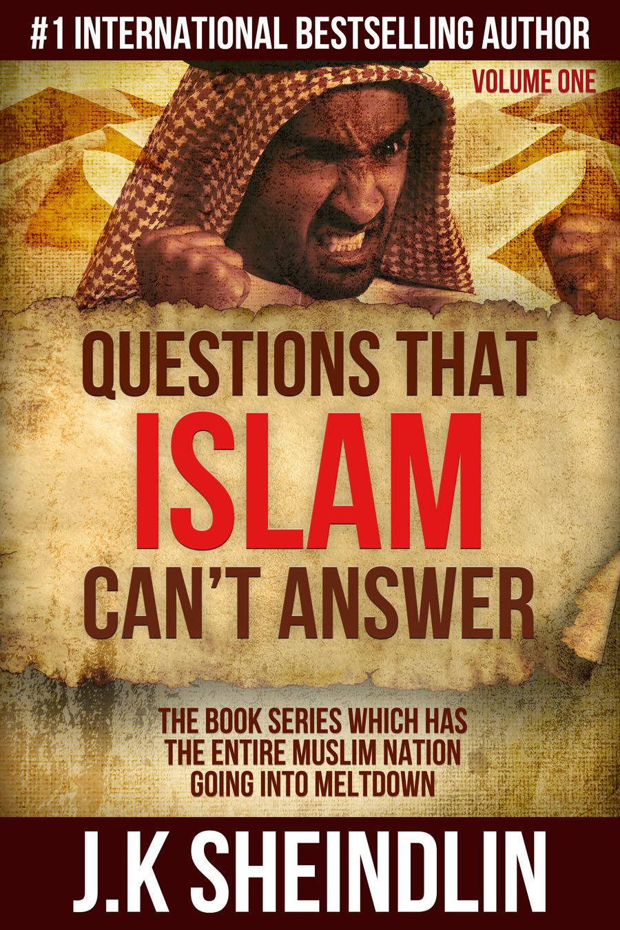 Questions That Islam Can't Answer   Volume One  English Edition