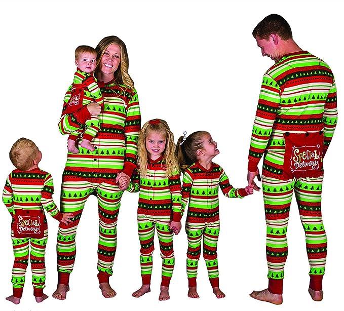 Baonmy Onesie Family Matching Christmas Pajama Set  Amazon.ca ... 6b22e6b87