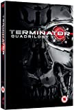 Terminator Quadrilogy [DVD] [2009]
