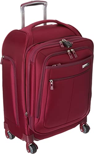 Samsonite Mightlight Spinner 21, Berry, One Size