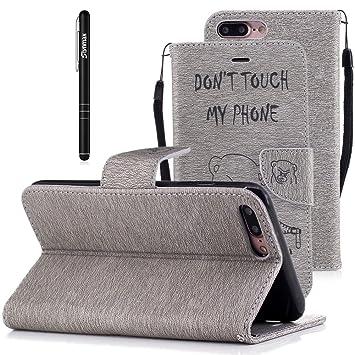 coque livre iphone 7