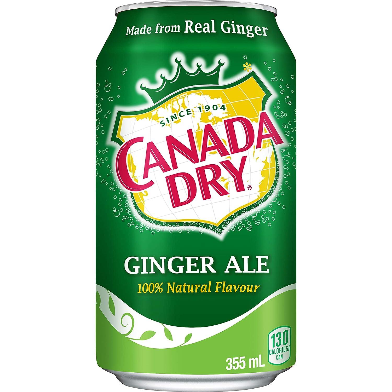 celsius 18 ginger ale