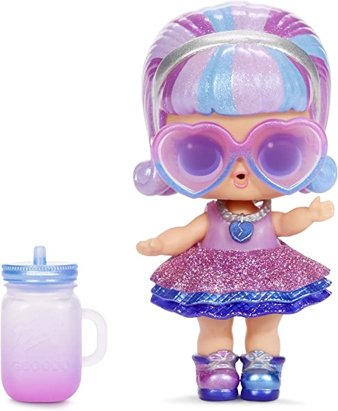 L.O.L. Surprise! Present Surprise collectible fashion dolls for girls