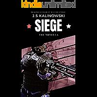 SIEGE (Siege Ops Book 1)