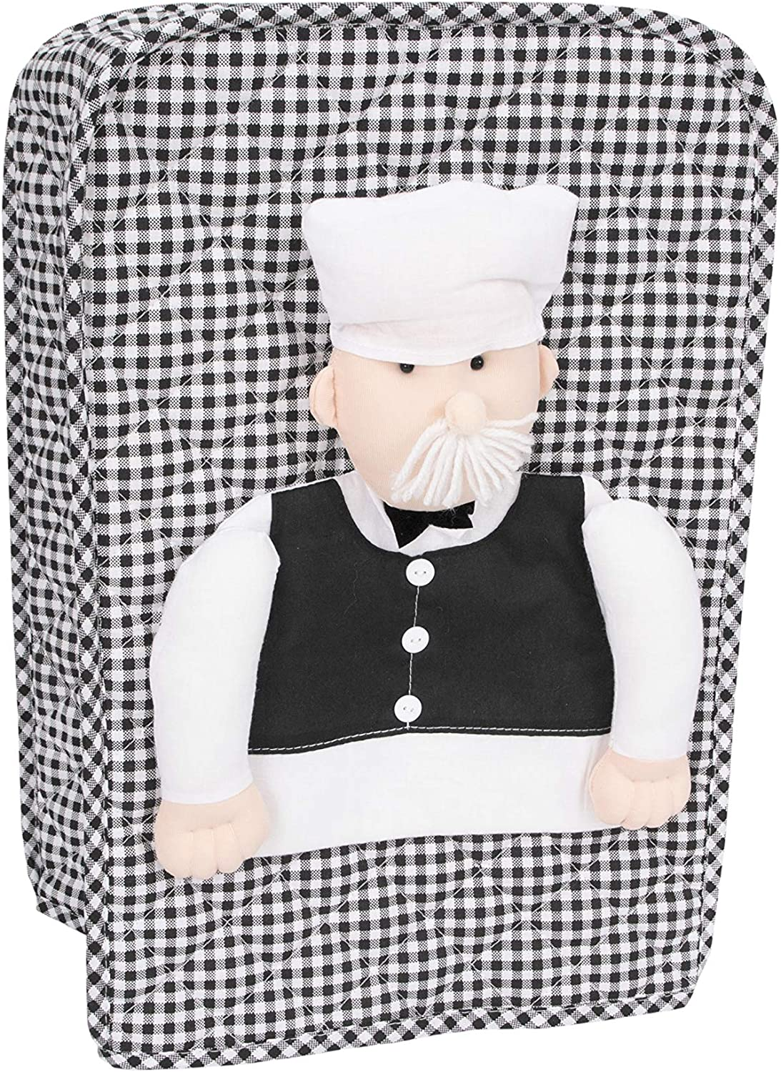 Ritz 19480 Coffee Cover, 1-Pack, Chef