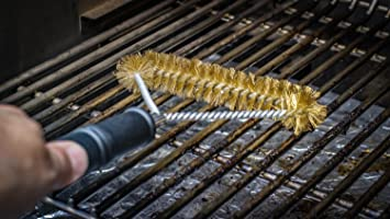 Enders Gasgrill Reinigung : Enders grillbürste grill zubehör für grill rost guss rost