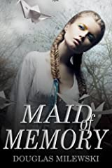Maid of Memory (Pabi Ae Book 2) Kindle Edition