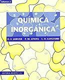 Química inorgánica. Volumen 2