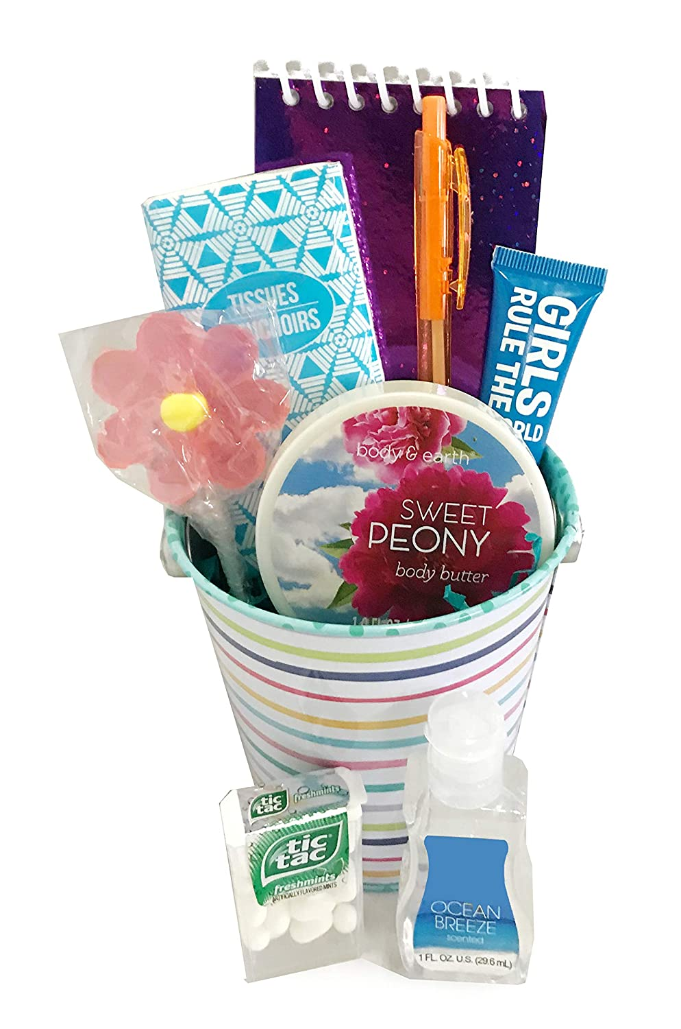 Amazon Thinking Of You Gifts Basket