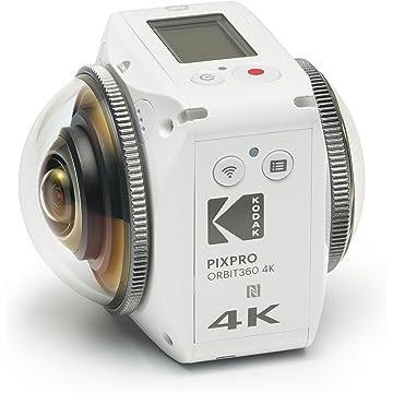 mini Kodak PixPro Orbit