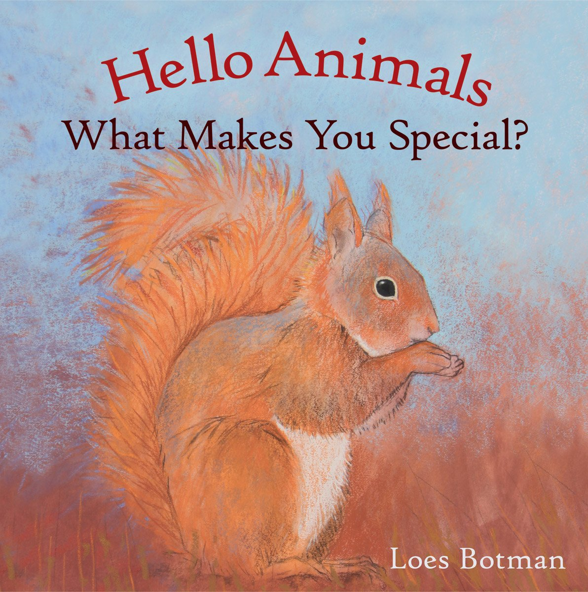 Read Online Hello Animals, What Makes You Special? pdf
