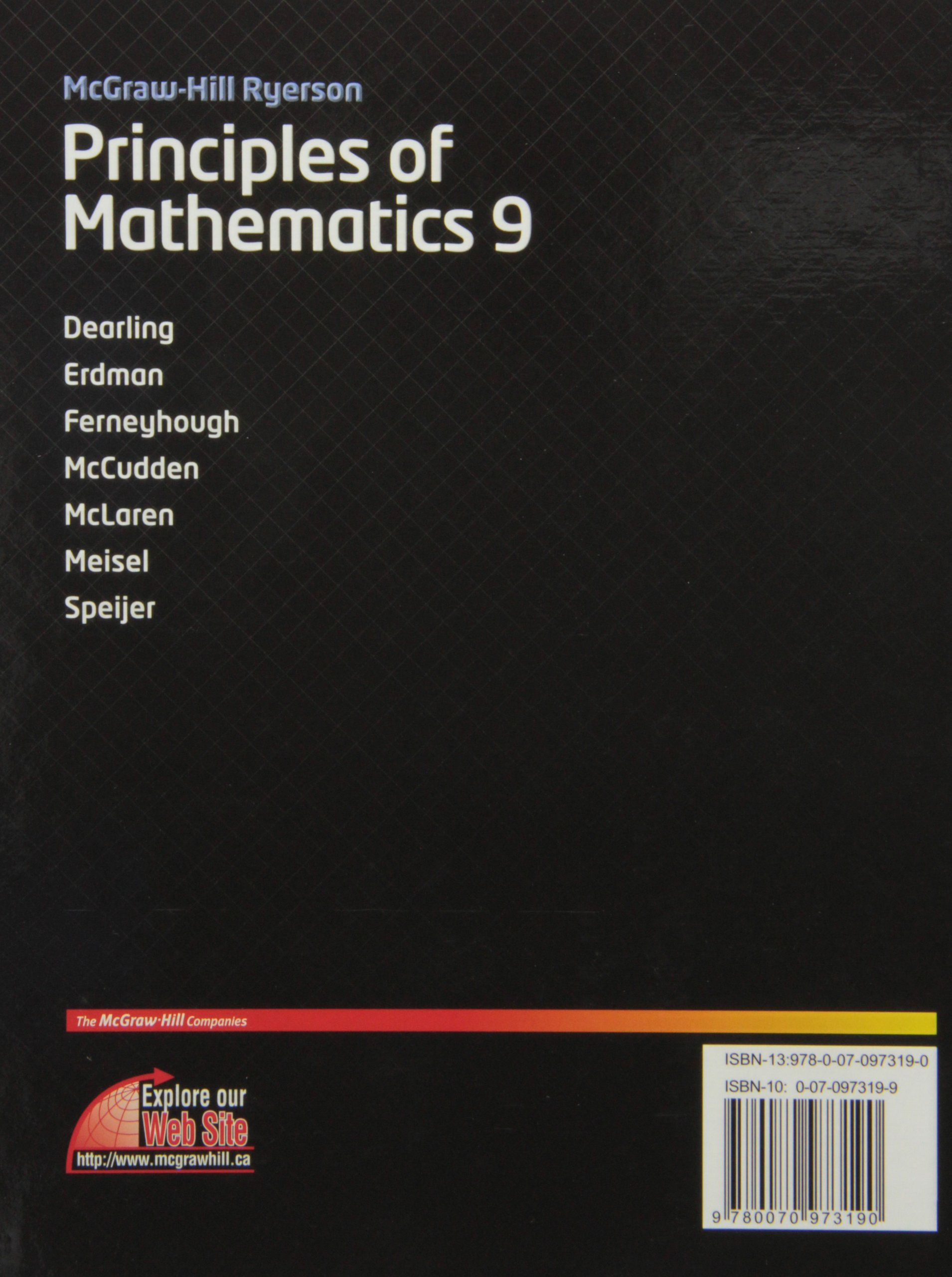Mcgraw hill ryerson principles of mathematics 10 pdf free download.