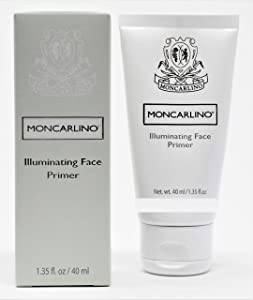 MONCARLINO Illuminating Primer, Neutral, 1.35 Fluid Ounce