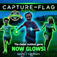 Capture the Flag REDUX Classic Outdoor Game