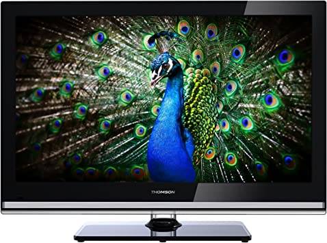 Thomson 32FT5455 - Televisor LED Full HD 32 pulgadas: Amazon.es: Electrónica