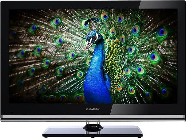 Thomson 32FT5455 - Televisor LED Full HD 32 pulgadas: Amazon.es: Electrónica