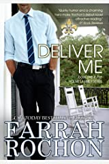 Deliver Me (The Holmes Brothers Book 1) Kindle Edition