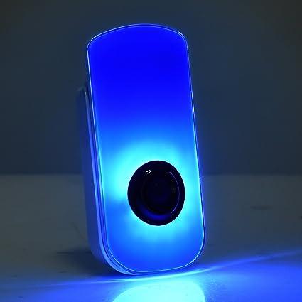 Led Night Light Flashlight Motion Sensor Cut Light 3 In 1