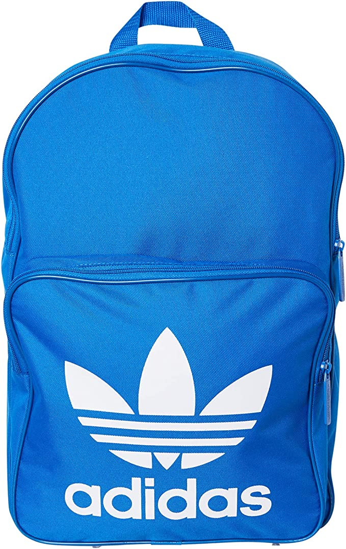 adidas Unisex Bp Clas Trefoil Bags