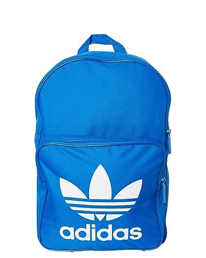 c7d8a4128c adidas BP CLAS Trefoil Sac à Dos Loisir, 25 cm, liters, Bleu (Azul):  Amazon.fr: Sports et Loisirs