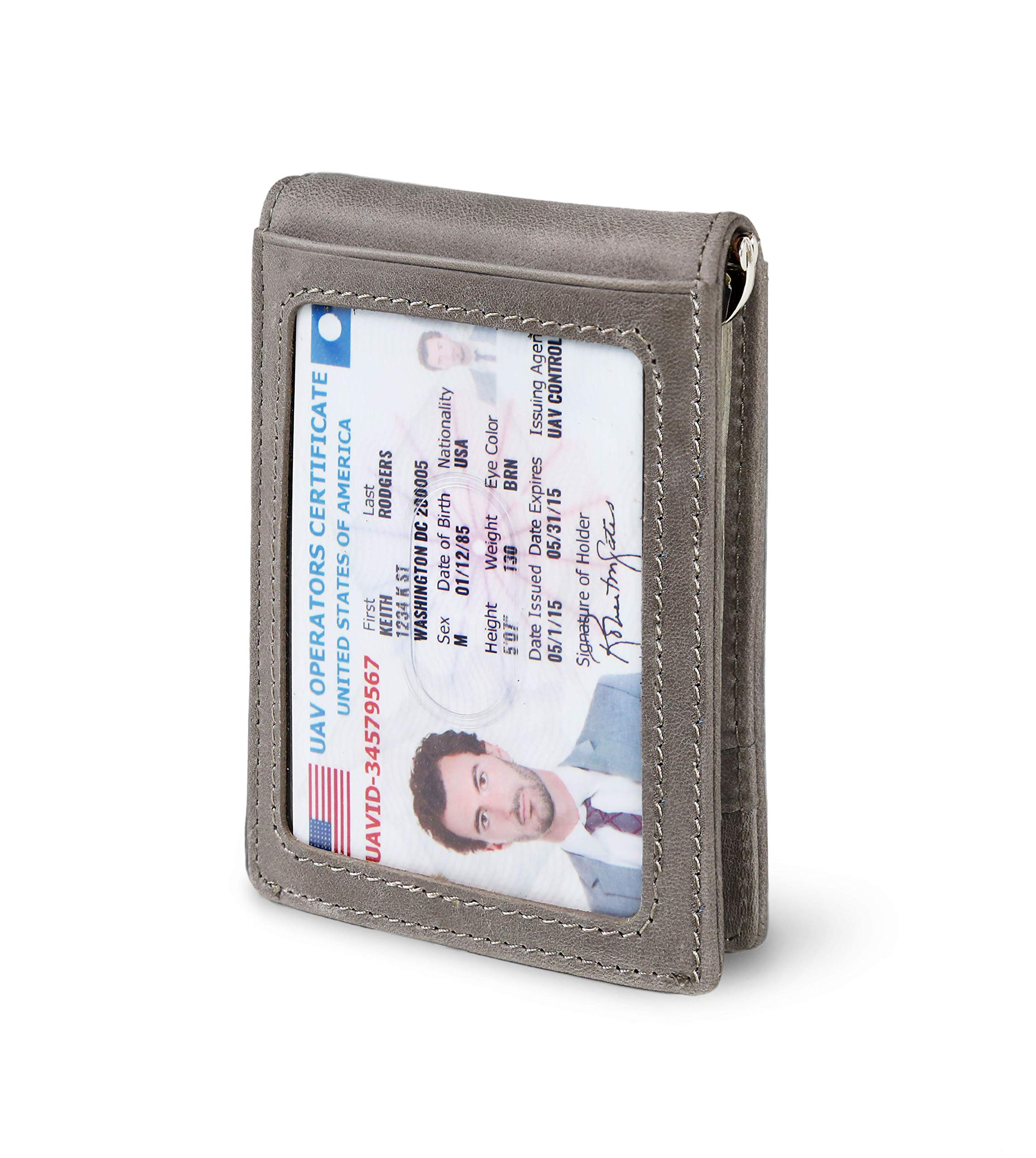 Best Rated in Men's Money Clips & Helpful Customer Reviews