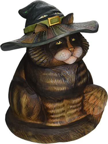 G. Debrekht Feline Magic