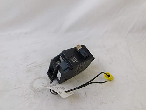 CH120ST 1 Pole, 20A, Plug-in, 120 240 VAC, Type CH Shunt Trip Circuit Breaker