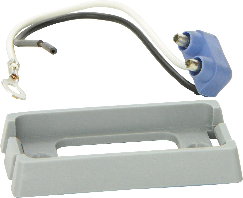 Grote 43970 Gray Bracket For Small Rectangular Lights