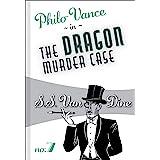 The Dragon Murder Case (Philo Vance Book 7) (English Edition)