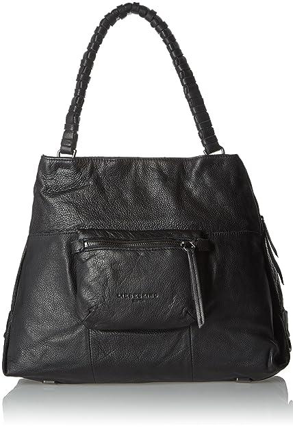 Womens Morioka Vintag Messenger Bag, 36x39x13 cm Liebeskind