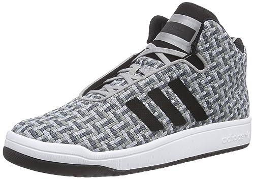 adidas Originals Veritas Weave Mid, Herren Hohe Sneakers