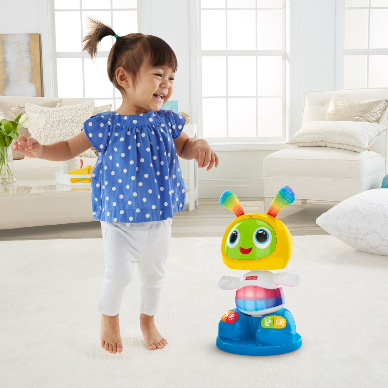 Fisher-Price Bright Beats BeatBo DLX by Fisher-Price (Image #8)