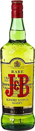 J&B Rare Scotch Whisky - 1000 ml