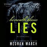Beneath These Lies: The Beneath Series, Book 5