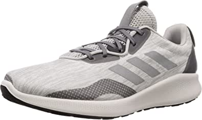 adidas purebounce+ street m men's road running shoes