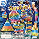CK Activity Super Glitter Sand Art