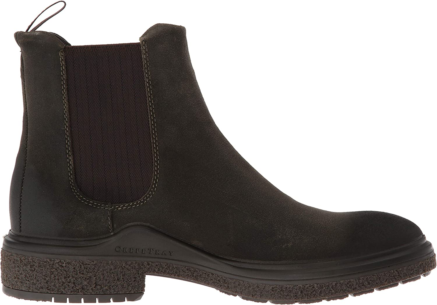 ECCO Men's Crepetray Chelsea Boot
