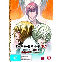 DEATH NOTE RELIGHT 2 - L'S SUCCESSORS (DIRECTOR'S CUT)