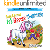 Silly Letters: IT'S BETTER TOGETHER: Help Kids Go to Sleep With a Smile (READY TO READ - bedtime stories children's…