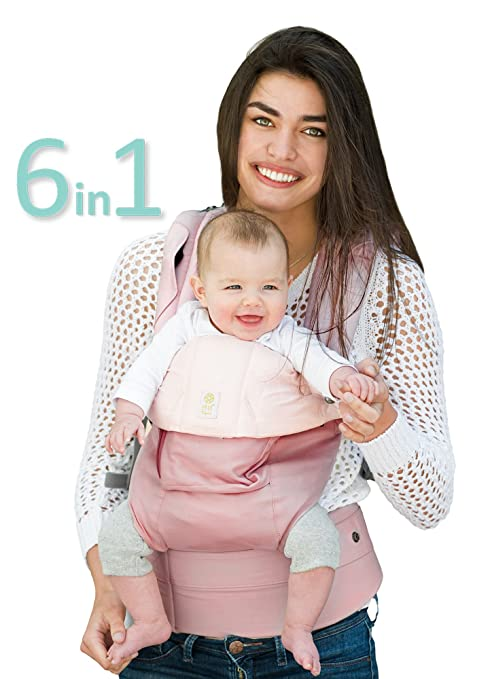 LILLEbaby Organic Baby Carrier