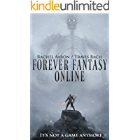 Forever Fantasy Online (FFO Book 1) (English Edition)