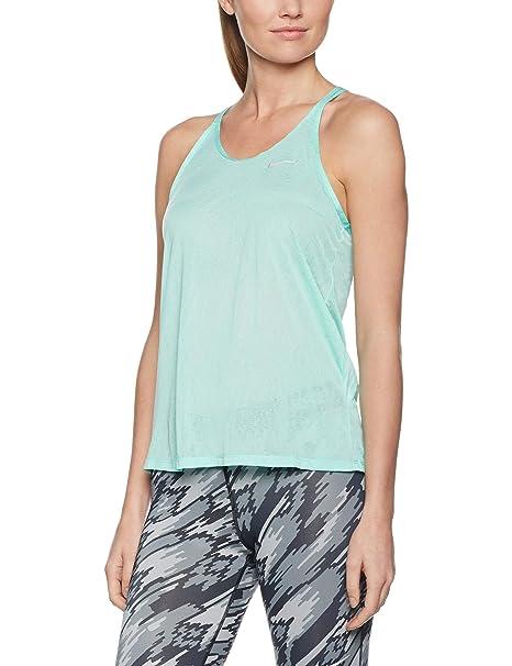 1aad012310c99 Nike Women's Dri-fit Cool Breeze Strappy Running Tank Top